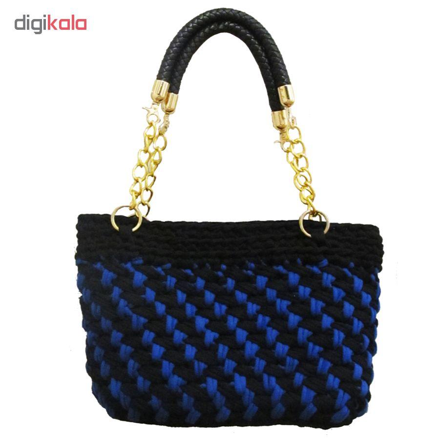 کیف دوشی زنانه کد BB