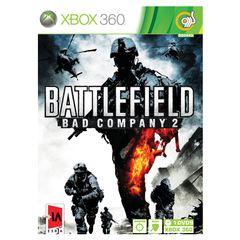 بازی Battlefield Bad Company 2 مخصوص Xbox 360 نشر گردو