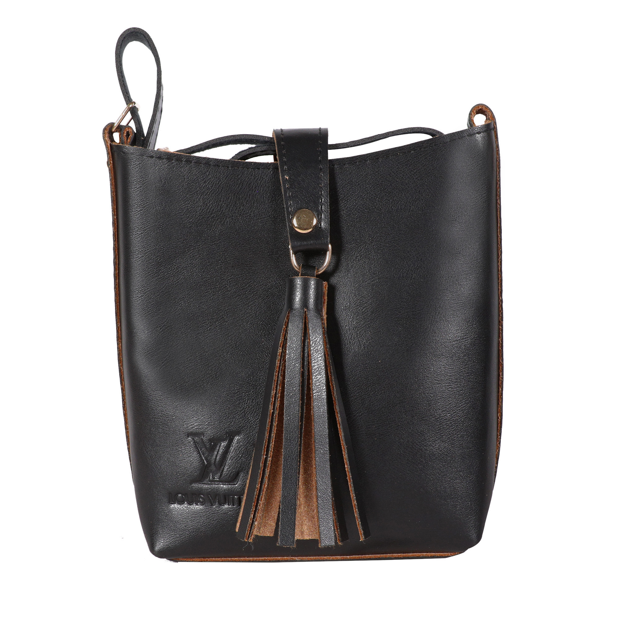 کیف دوشی زنانه مدل 760