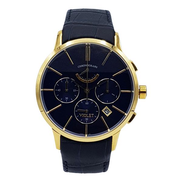 ساعت  ویولت مدل 2-0430