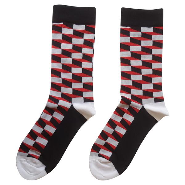 جوراب مردانه ال سون کد PH159