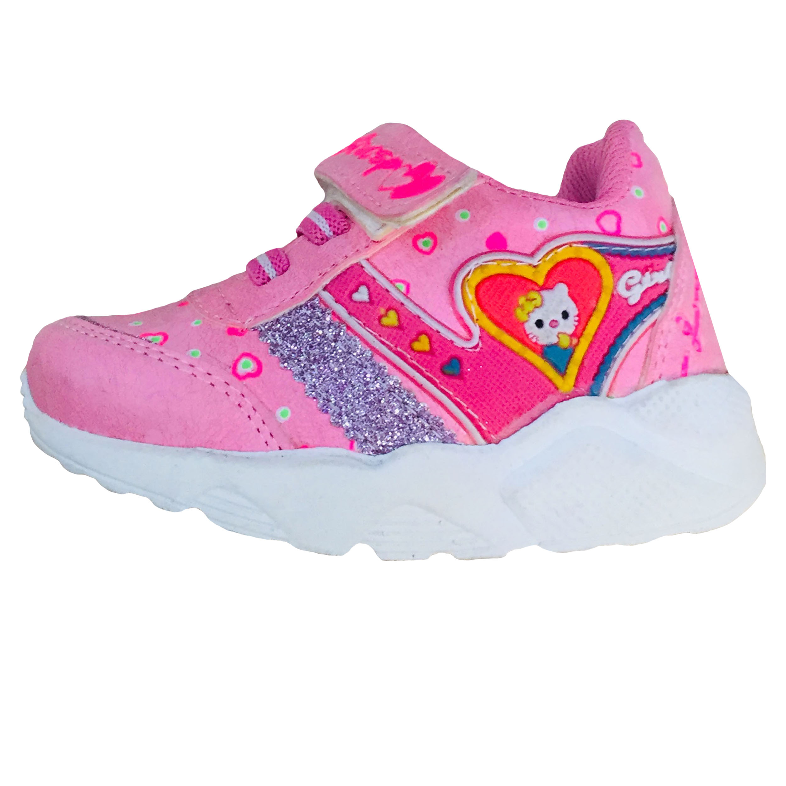 کفش راحتی دخترانه کد 800