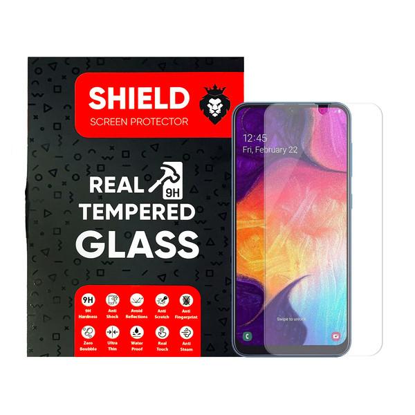 محافظ صفحه نمایش شیلد مدل SG مناسب برای گوشی موبایل سامسونگ Galaxy A50