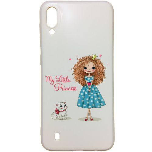 کاور طرح Princess کد 0363 مناسب برای گوشی موبایل سامسونگ Galaxy M10