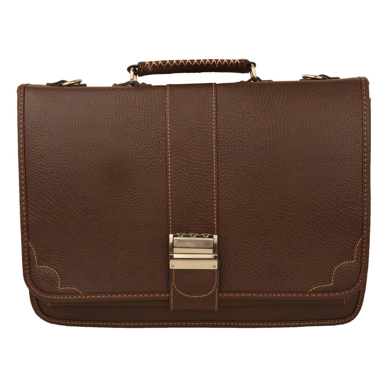 کیف اداری مردانه پارینه مدل 15-P258