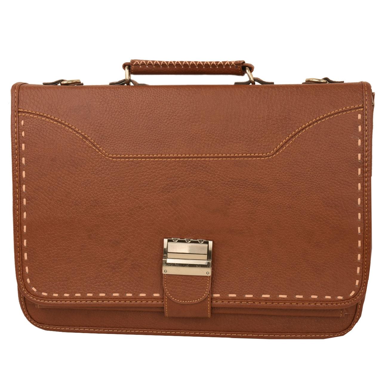 کیف اداری مردانه پارینه مدل 1-P259
