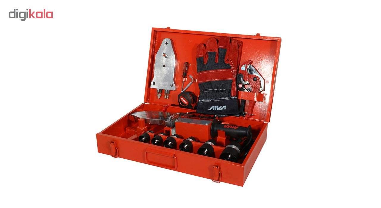 دستگاه جوش لوله سبز آروا کد 2315 main 1 1