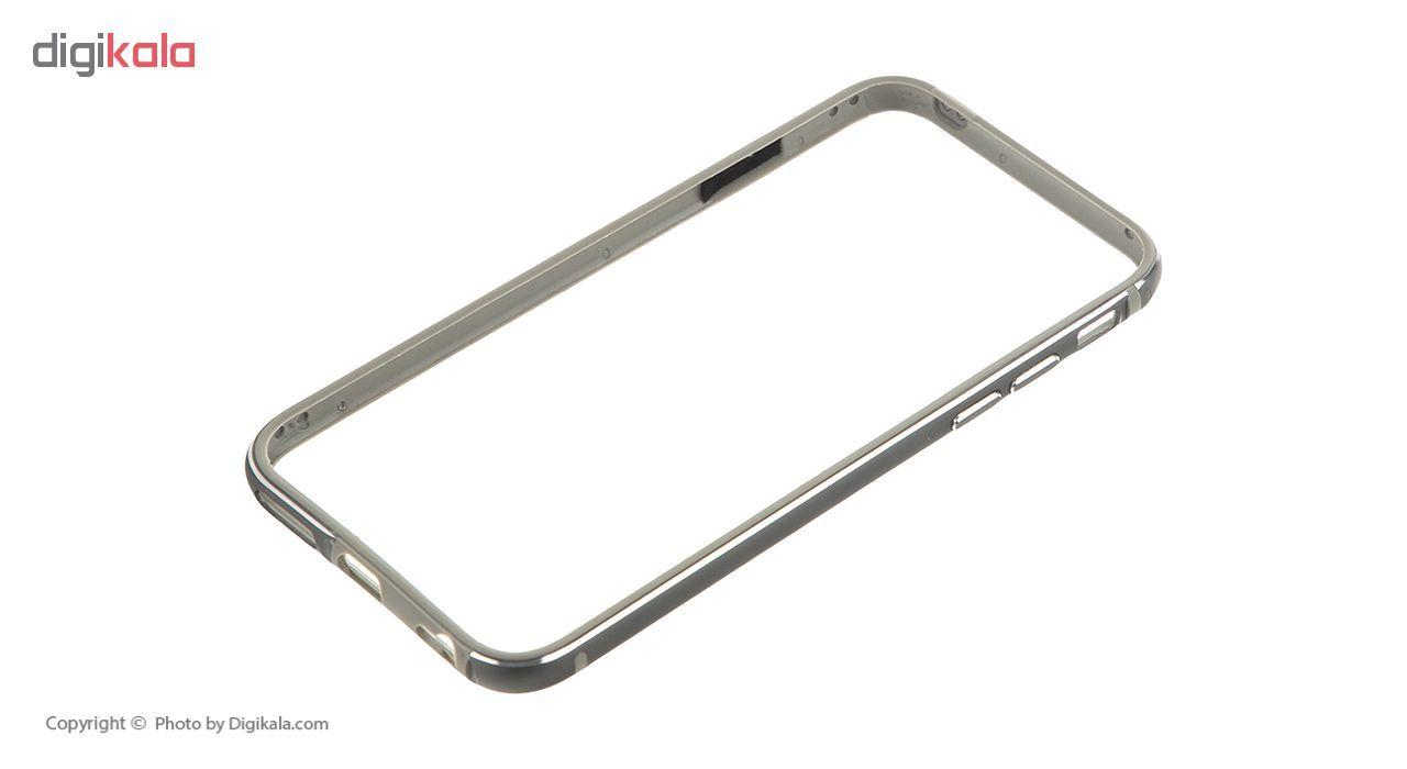 بامپر پرفکت مدل 117 مناسب برای گوشی موبایل اپل iPhone 6/6S main 1 2