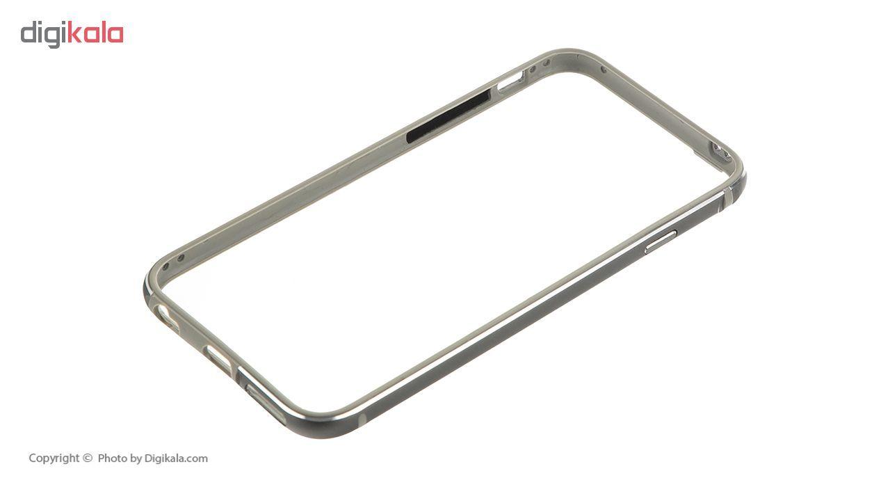 بامپر پرفکت مدل 117 مناسب برای گوشی موبایل اپل iPhone 6/6S main 1 3