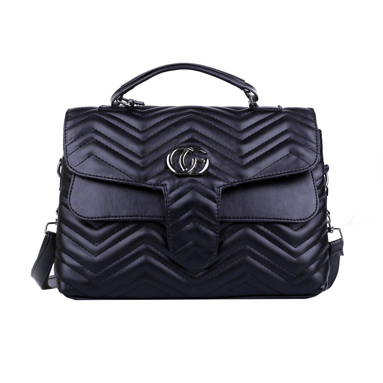 کیف دستی زنانه مدل 451396