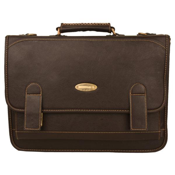 کیف اداری مردانه پارینه مدل 15-P262