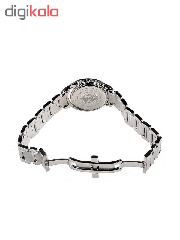 ساعت مچی عقربه ای زنانه سیتی زن مدل EW5520-84D