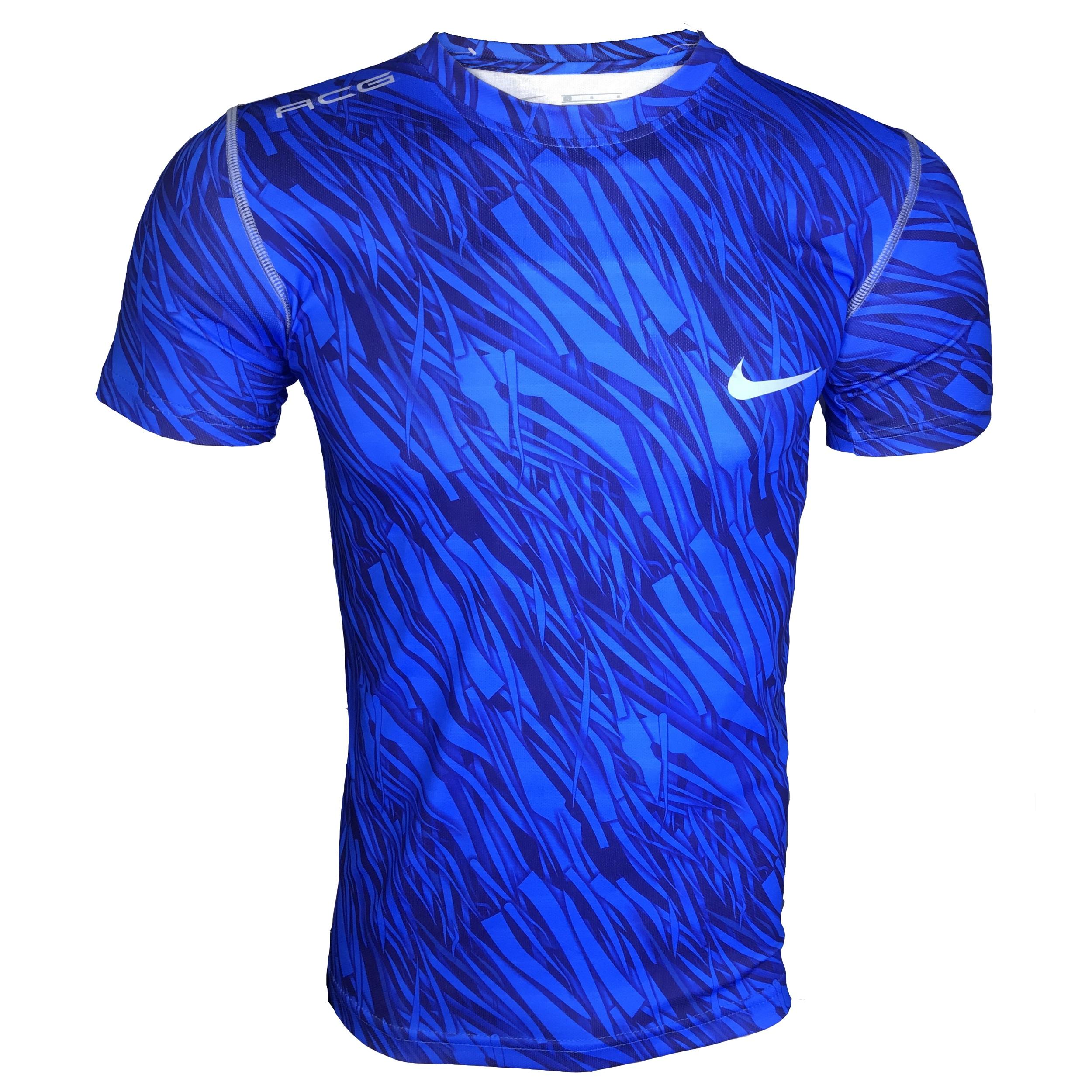 تی شرت ورزشی مردانه مدل NK-B108