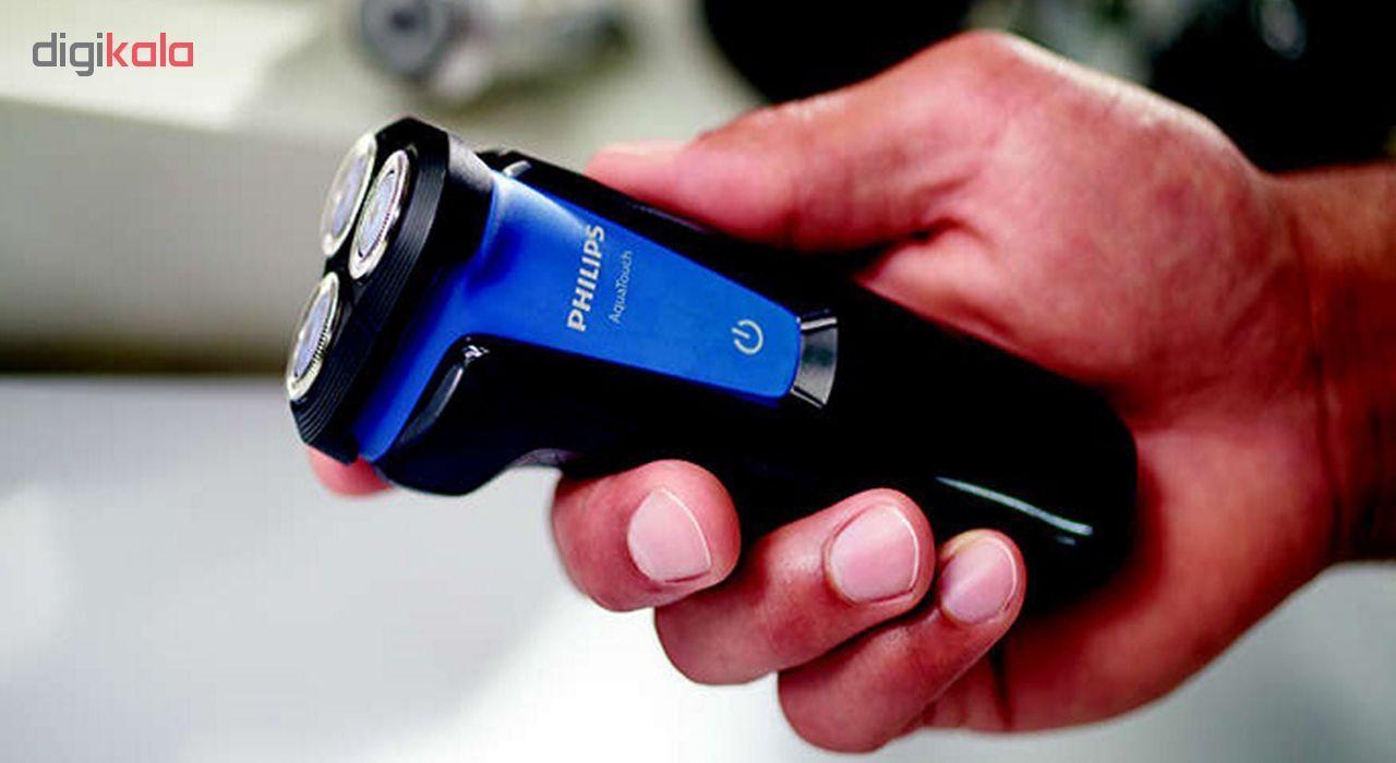 ماشین اصلاح موی صورت فیلیپس مدل S1030 main 1 8