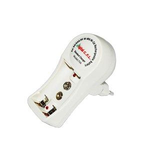 شارژر باتری دیجیتال سی.اف.ال کد 704