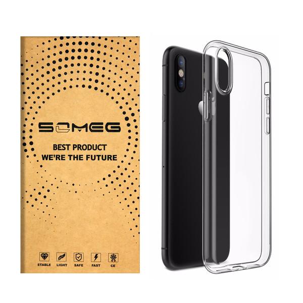 کاور سومگ مدل JSMG7 مناسب برای گوشی موبایل اپل iPhone X/XS