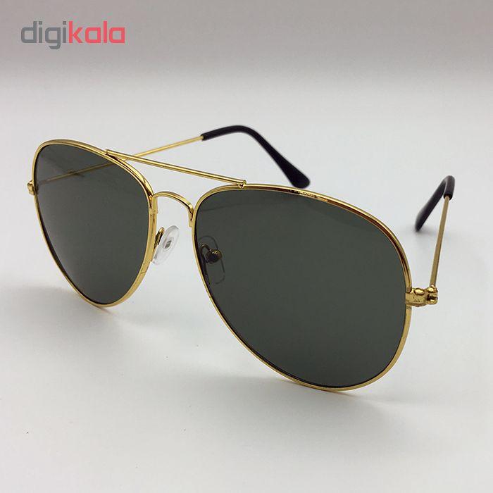 عینک آفتابی مدل KHM