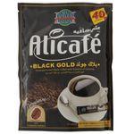پودر قهوه علی کافه مدل Black Gold بسته 40 عددی thumb