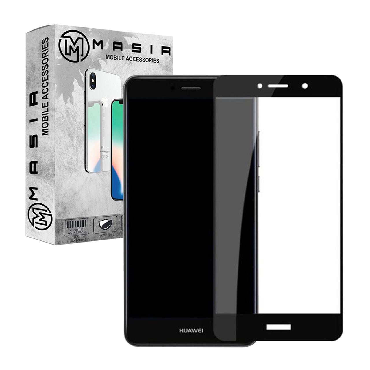 محافظ صفحه نمایش مسیر مدل MGF-1 مناسب برای گوشی موبایل هوآوی Y7 Prime 2017              ( قیمت و خرید)