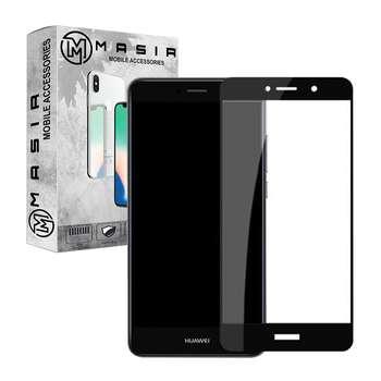 محافظ صفحه نمایش مسیر مدل MGF-1 مناسب برای گوشی موبایل هوآوی Y7 Prime 2017