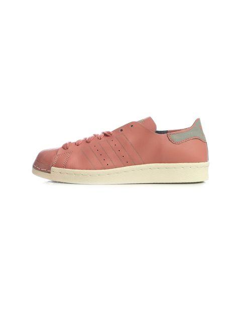 کفش راحتی زنانه آدیداس مدل CQ2587 - صورتی - 2