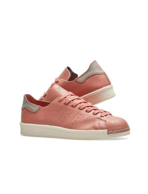 کفش راحتی زنانه آدیداس مدل CQ2587 - صورتی - 3