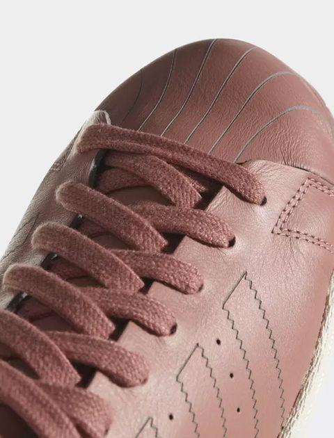 کفش راحتی زنانه آدیداس مدل CQ2587 - صورتی - 6