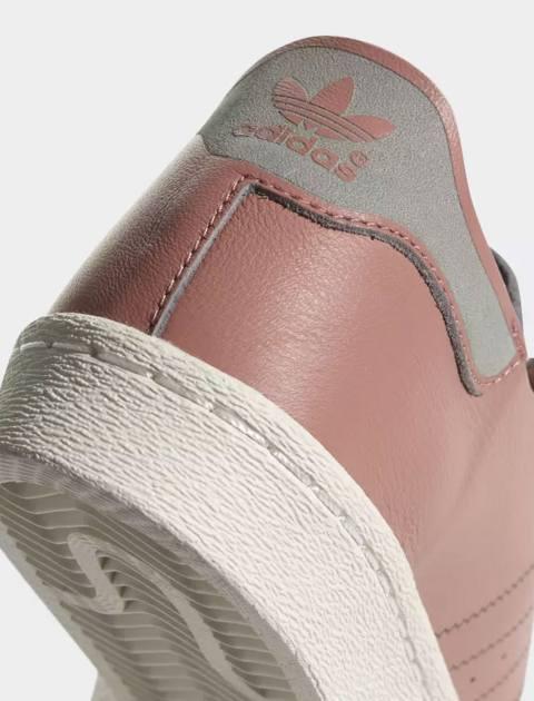 کفش راحتی زنانه آدیداس مدل CQ2587 - صورتی - 7