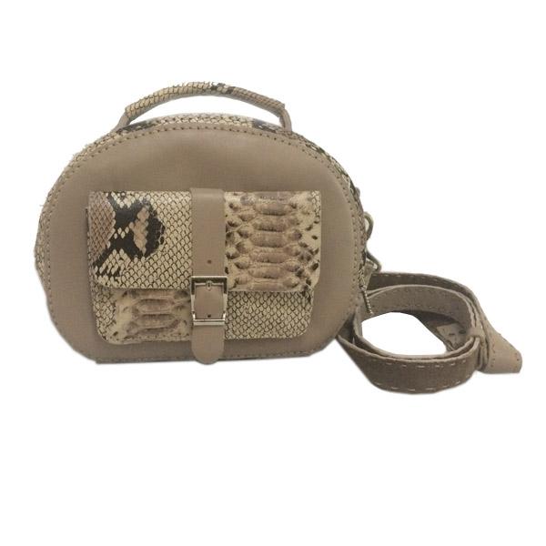 کیف چرمی کد 01
