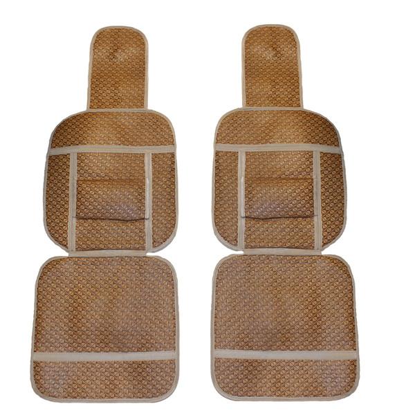 پشتی صندلی خودرو مدل MO04 بسته دو عددی