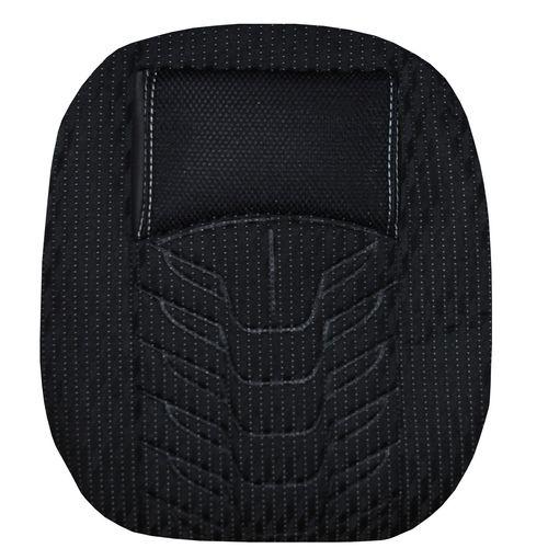 روکش صندلی خودرو مدل AZ013 مناسب برای پژو 206 و پژو 207