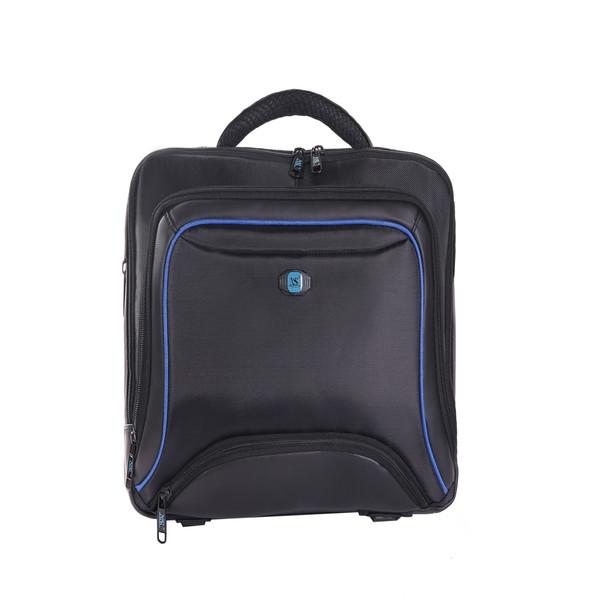 کیف لپ تاپ ام اند اس مدل 116 br مناسب برای لپ تاپ 15.6 اینچی