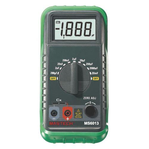 خازن سنج مستک مدل MS-6013