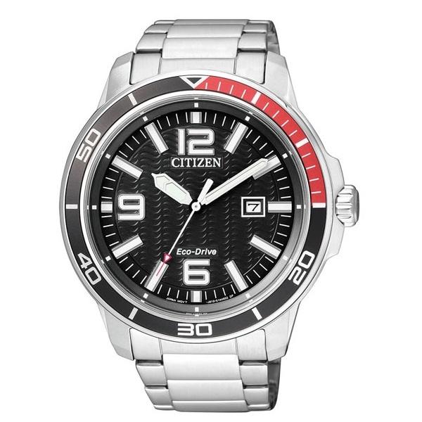 کد تخفیف                                      ساعت مچی عقربه ای مردانه سیتی زن مدل AW1520-51E