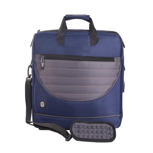 کیف لپ تاپ ام اند اس مدل 8820 AR مناسب برای لپ تاپ 15.6 اینچی