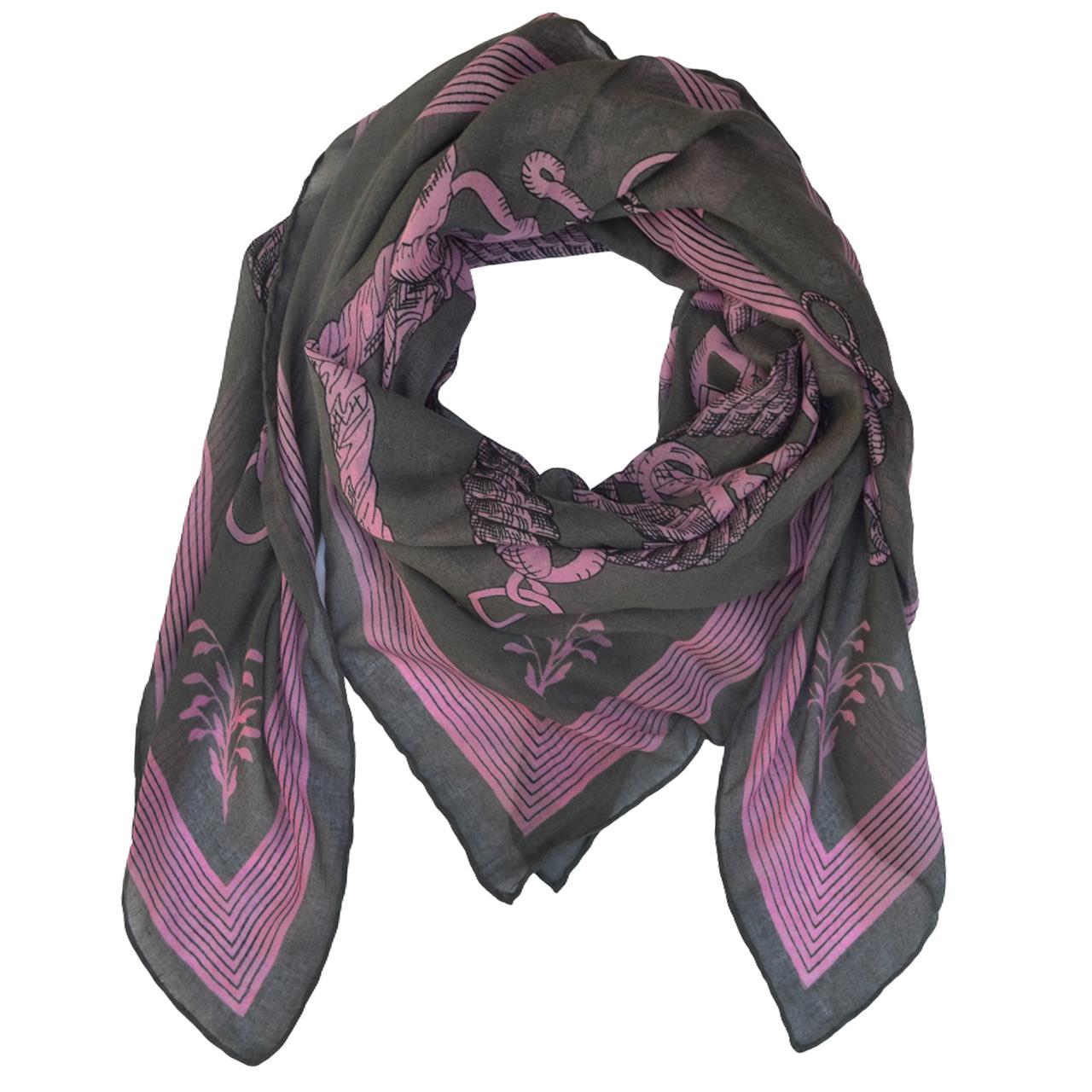 روسری زنانه مدل NA1