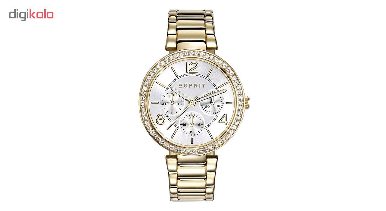 ساعت مچی عقربه ای زنانه اسپریت مدل ES108982002              ارزان