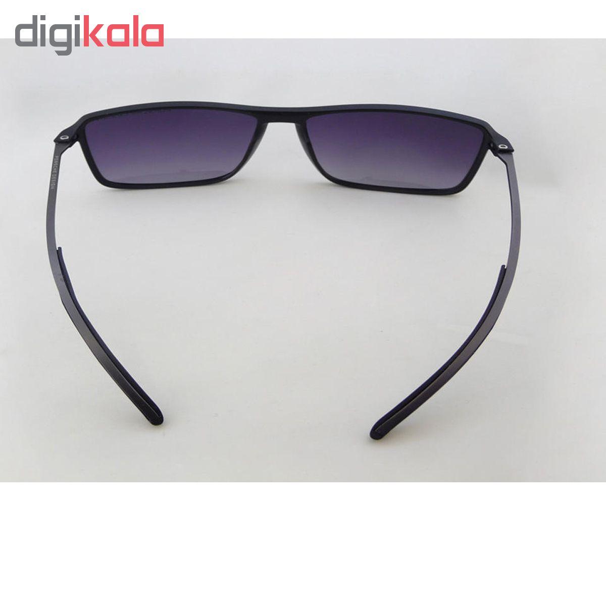 عینک آفتابی پورش دیزاین مدل P8295