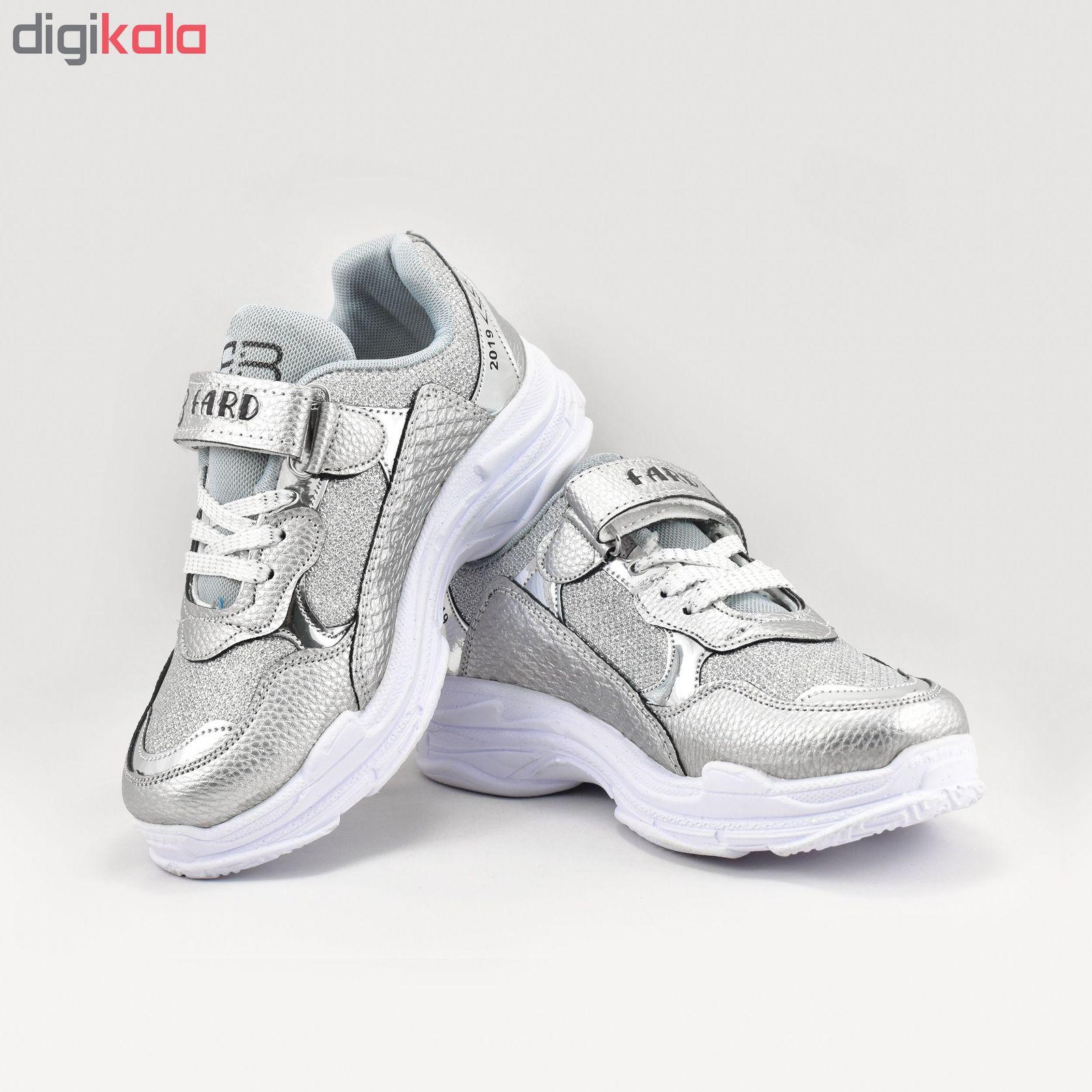 کفش راحتی دخترانه مدل بالی کد 4215 main 1 4