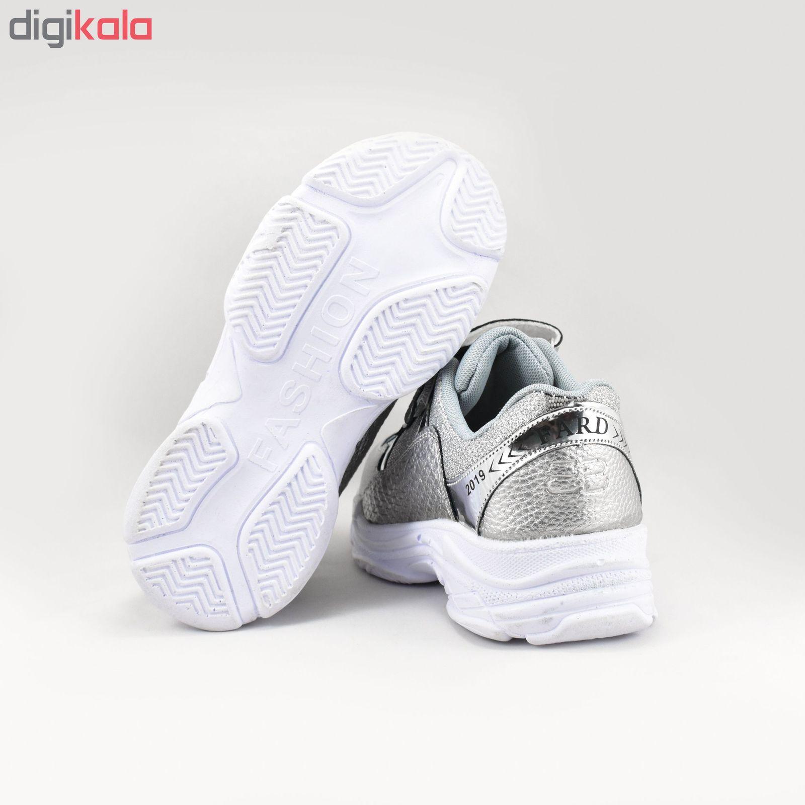 کفش راحتی دخترانه مدل بالی کد 4215 main 1 5