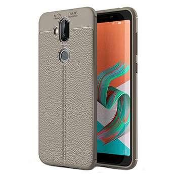 کاور  مدل AF-01 مناسب برای گوشی موبایل ایسوس Zenfone 5 Lite ZC600KL