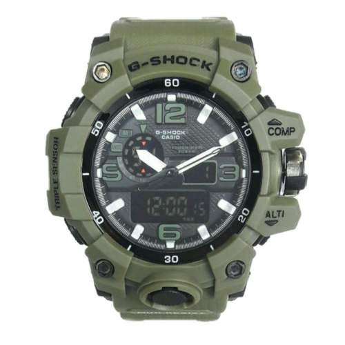 ساعت مچی دیجیتال مردانه مدل GA-110GB