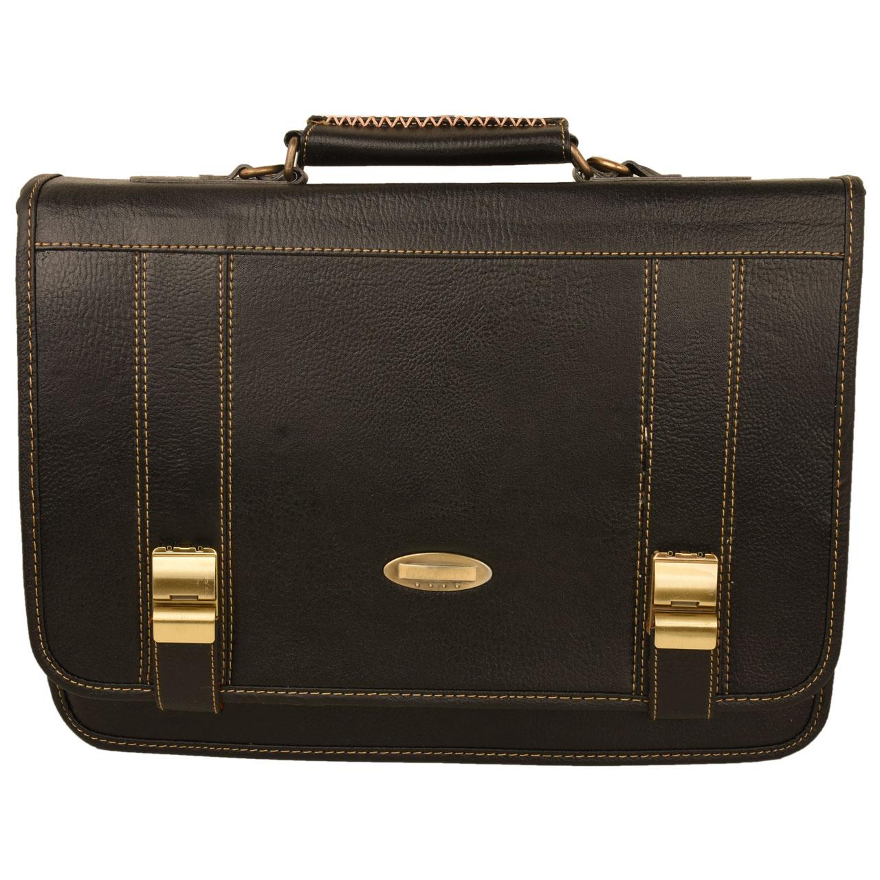 کیف اداری مردانه پارینه مدل P260