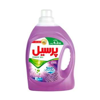 مایع ماشین لباسشویی پرسیل مدل 360 Cleanliness مقدار 2.7 کیلوگرم