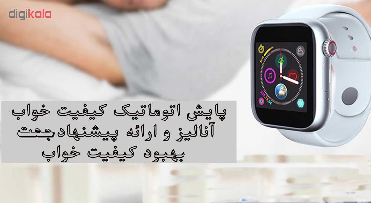 ساعت هوشمند مدل Z6 main 1 9