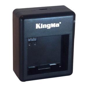 شارژر باتری دوربین ورزشی مدل KingMa Dual BM030