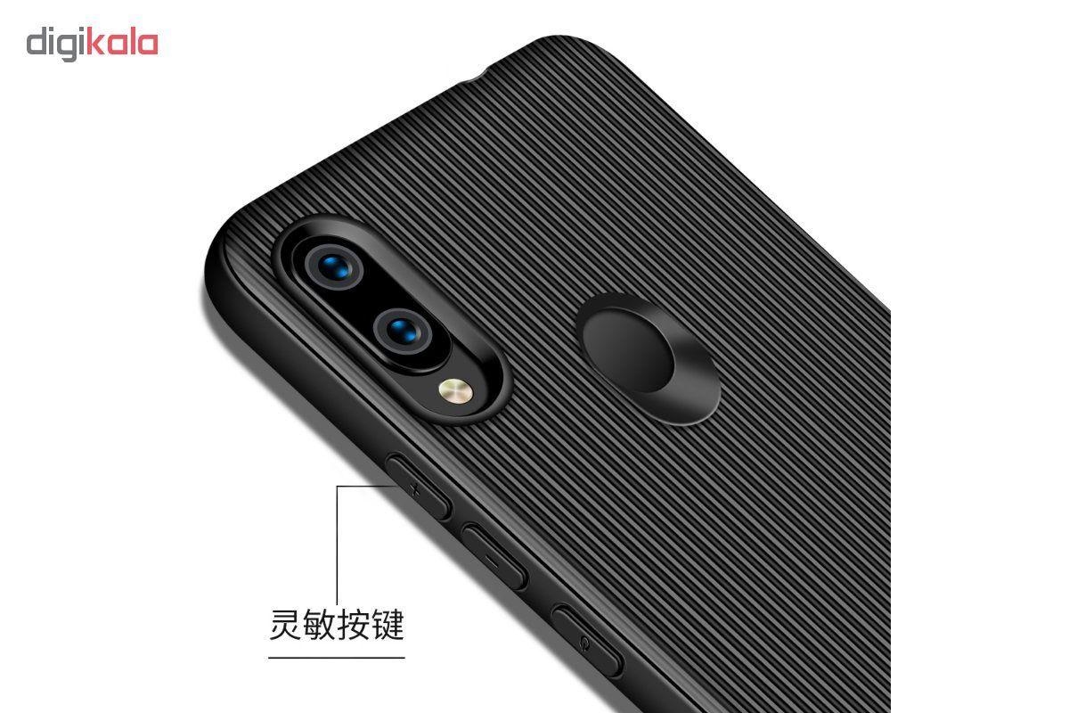 کاور سامورایی مدل Horizon مناسب برای گوشی موبایل شیائومی Redmi Note 7/Redmi Note 7 Pro main 1 5