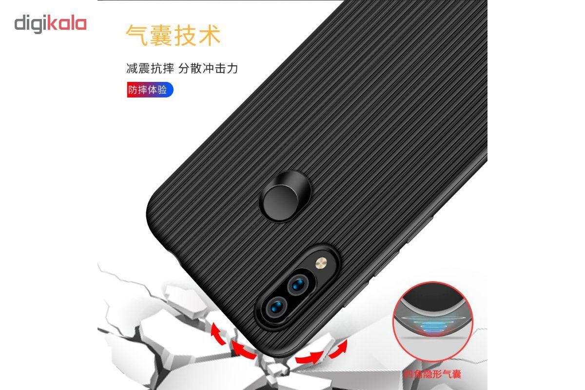 کاور سامورایی مدل Horizon مناسب برای گوشی موبایل شیائومی Redmi Note 7/Redmi Note 7 Pro main 1 6