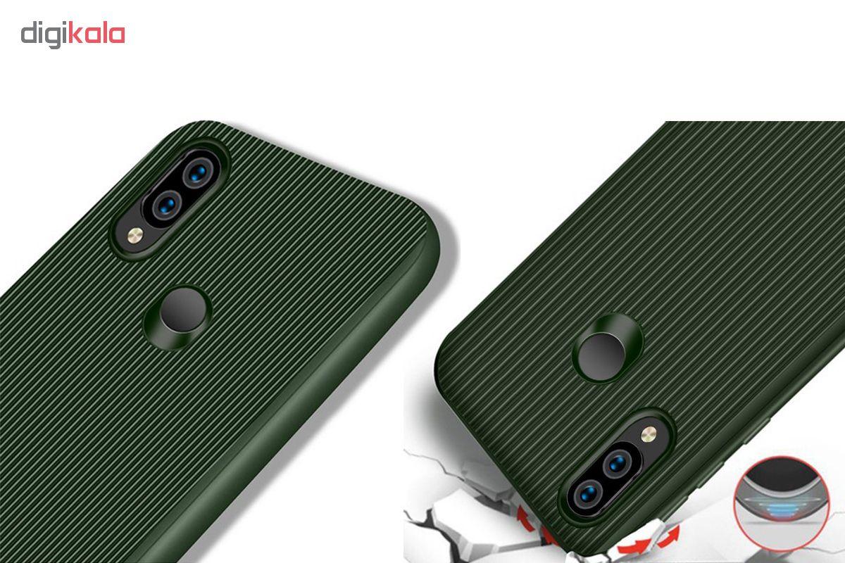کاور سامورایی مدل Horizon مناسب برای گوشی موبایل شیائومی Redmi Note 7/Redmi Note 7 Pro main 1 8