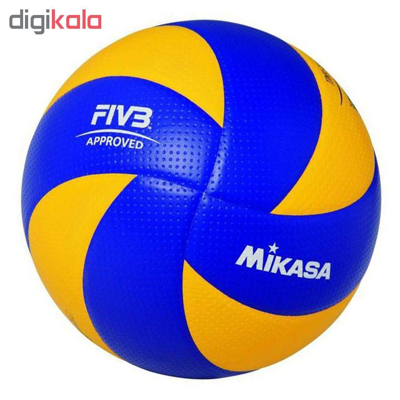 توپ والیبال مدل MVA 200 main 1 1